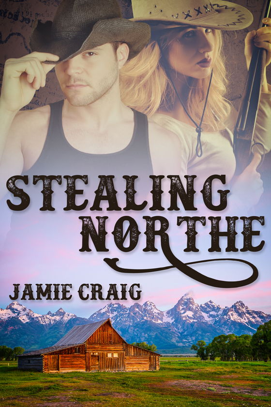 <i>Stealing Northe</i> by Jamie Craig