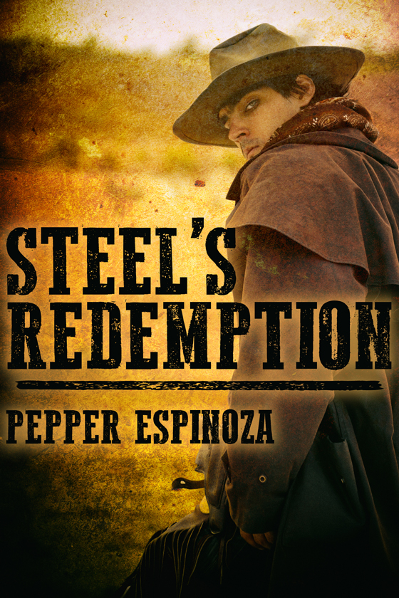 <i>Steel's Redemption</i> by Pepper Espinoza