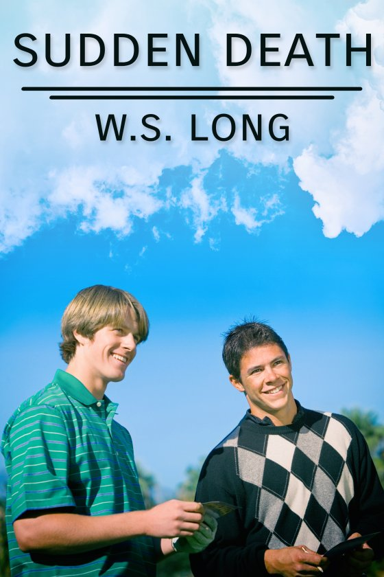 <i>Sudden Death</i> by W.S. Long