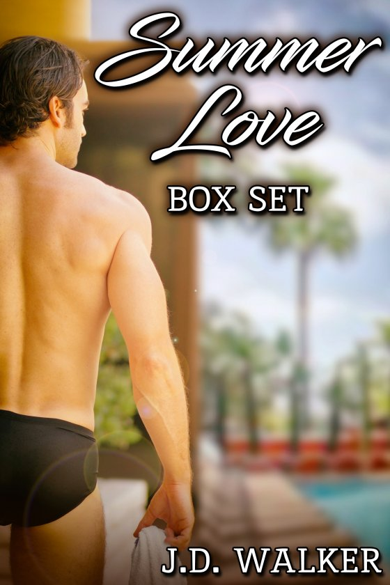 Summer Love Box Set