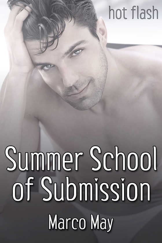 <i>Summer School of Submission</i> by Marco May