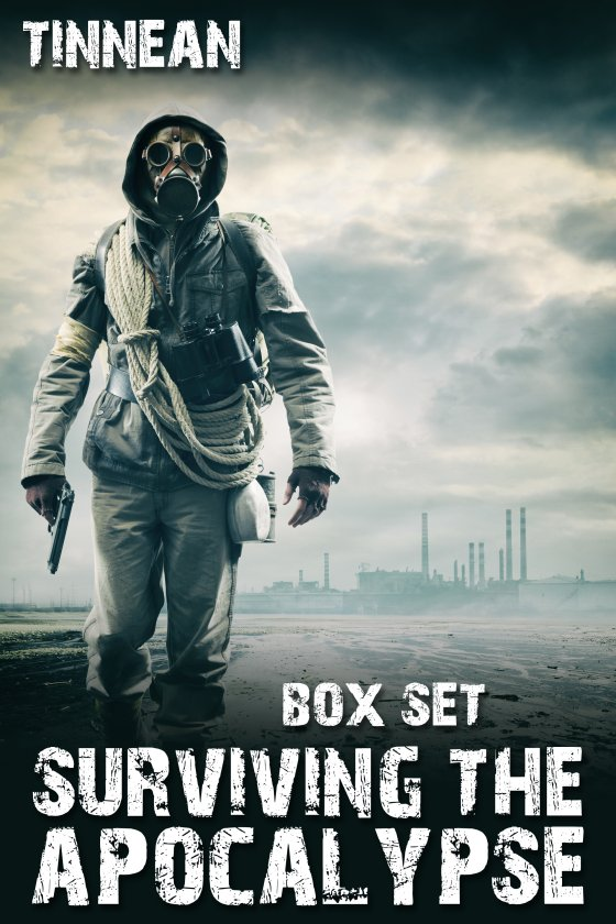 Surviving the Apocalypse Box Set by Tinnean