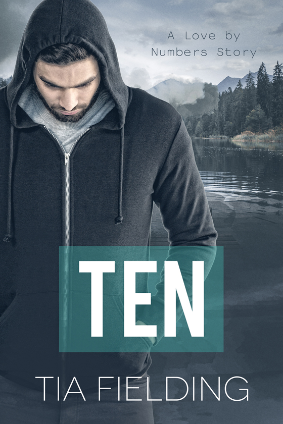 <i>Ten</i> by Tia Fielding