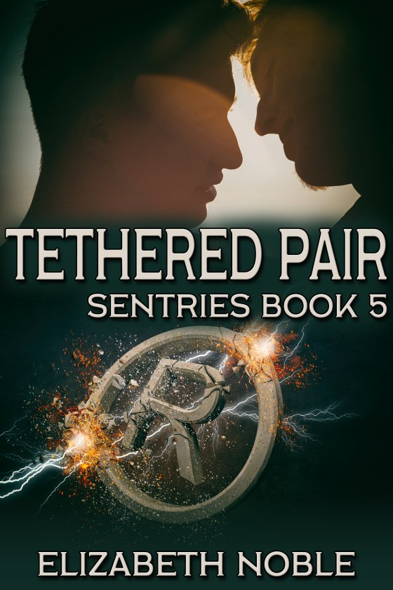 <i>Tethered Pair</i> by Elizabeth Noble