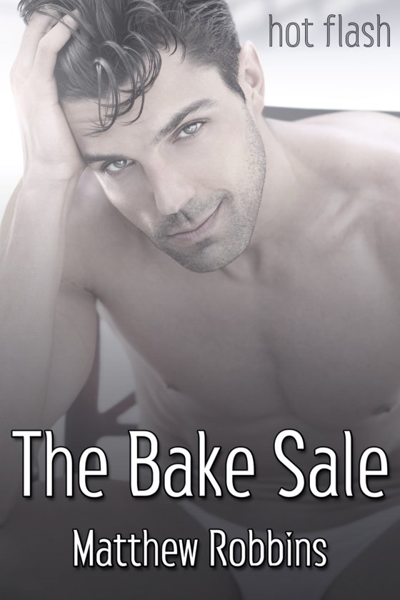 <i>The Bake Sale</i> by Matthew Robbins