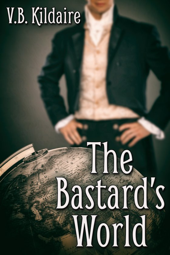 The Bastard's World by V.B. Kildaire