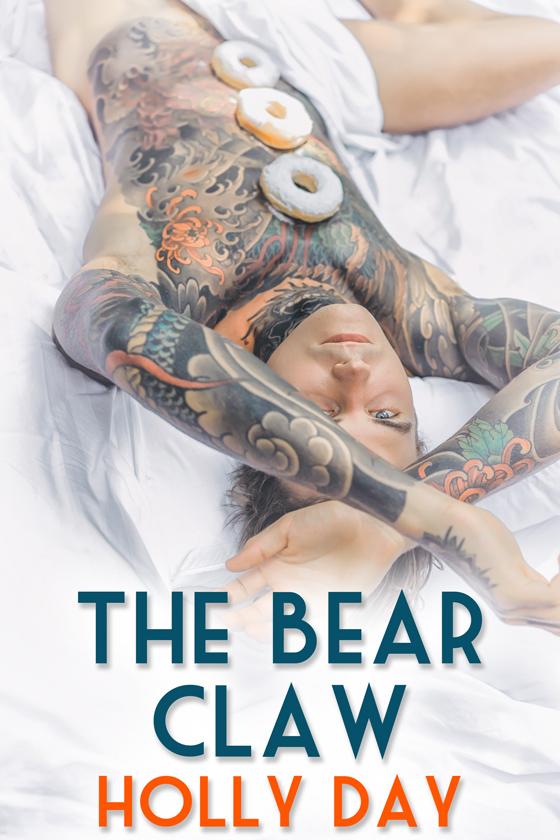 <i>The Bear Claw</i> by Holly Day