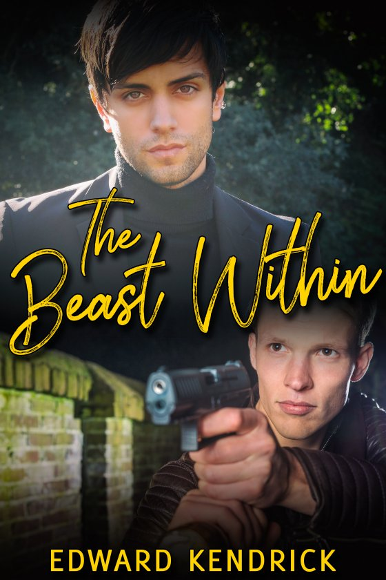 <i>The Beast Within</i> by Edward Kendrick