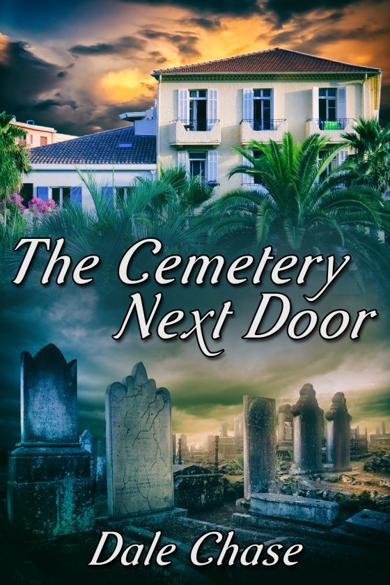 The Cemetery Next Door