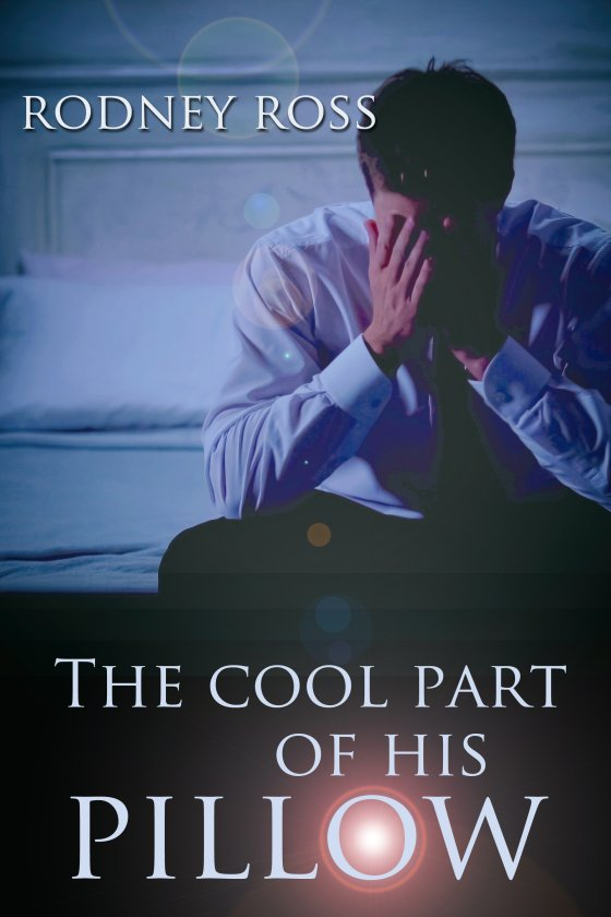 The Cool Part of His Pillow by Rodney Ross