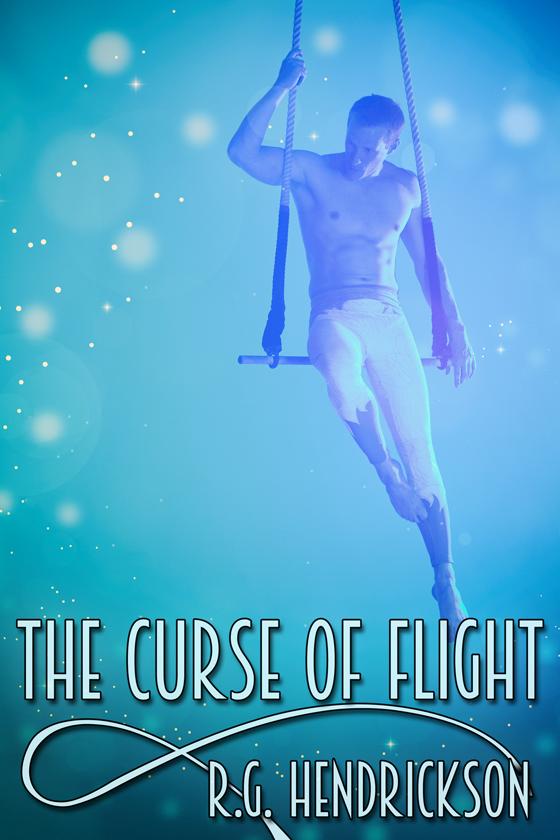 <i>The Curse of Flight</i> by R.G. Hendrickson