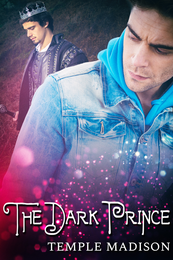 <i>The Dark Prince</i> by Temple Madison