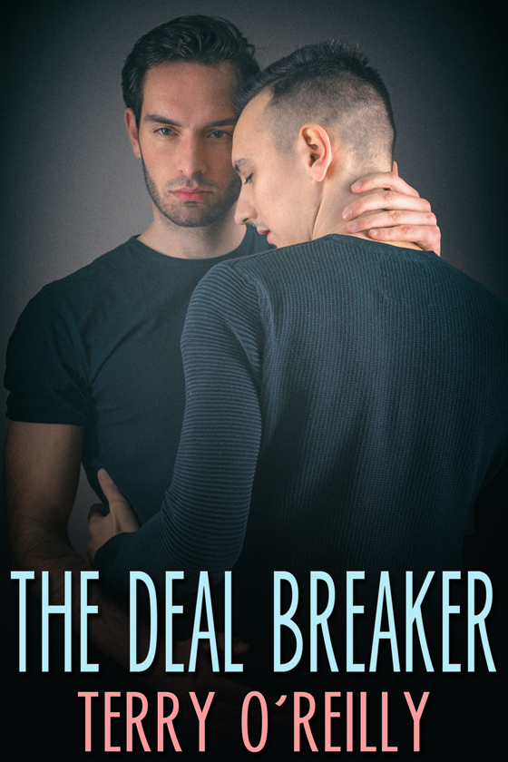 <i>The Deal Breaker</i> by Terry O'Reilly