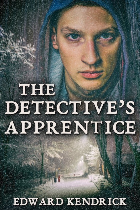 <i>The Detective's Apprentice</i> by Edward Kendrick