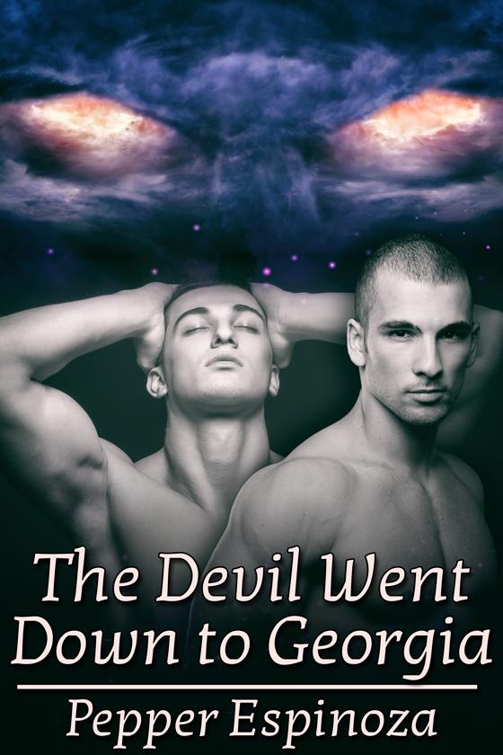 <i>The Devil Went Down to Georgia</i> by Pepper Espinoza