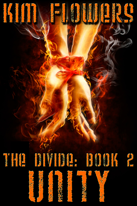 The Divide Book 2: Unity