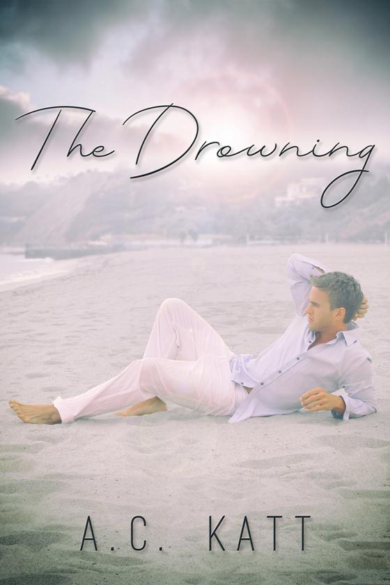 <i>The Drowning</i> by A.C. Katt