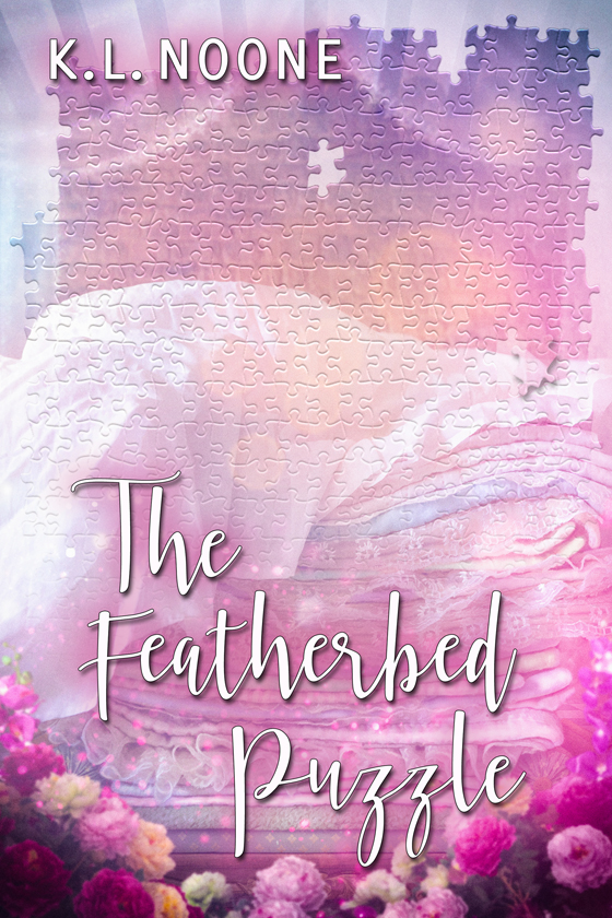 <strong>The Featherbed Puzzle</strong> by K.L. Noone