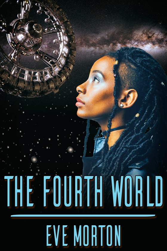 <i>The Fourth World</i> by Eve Morton