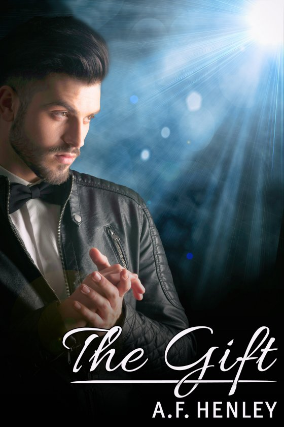 <i>The Gift</i> by A.F. Henley