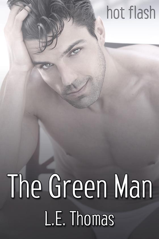 <i>The Green Man</i> by L.E. Thomas
