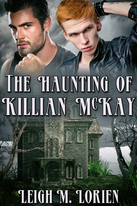 The Haunting of Killian McKay