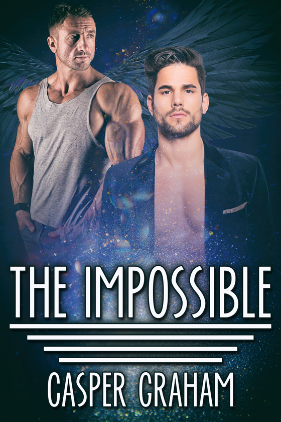 <i>The Impossible</i> by Casper Graham