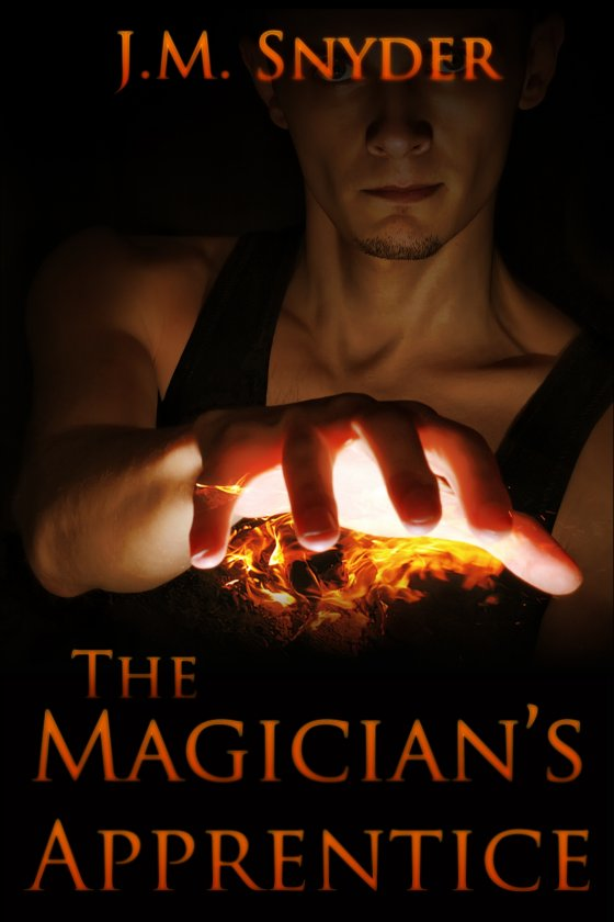 The Magician's Apprentice by J.M. Snyder