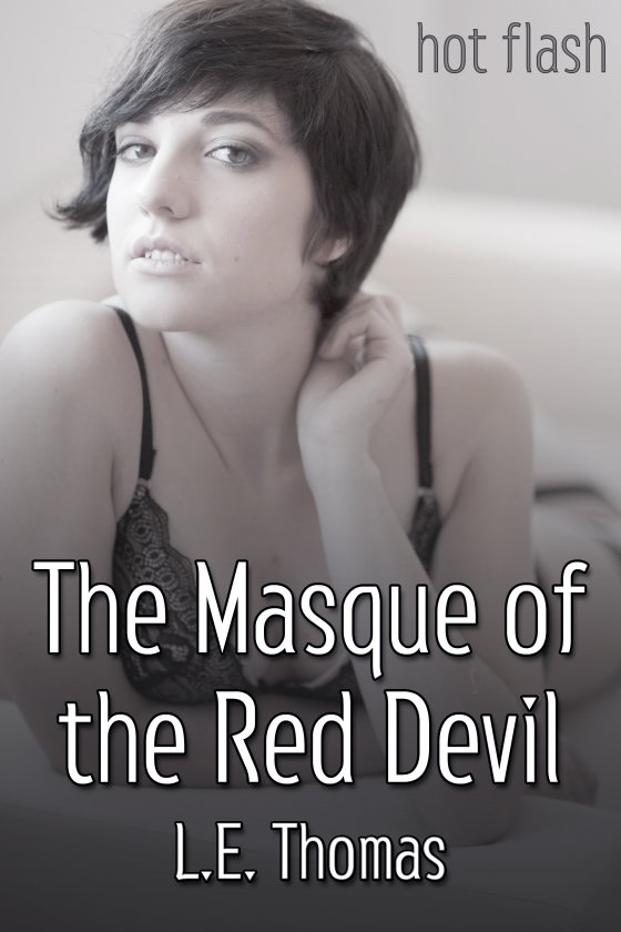 <i>The Masque of the Red Devil</i> by L.E. Thomas