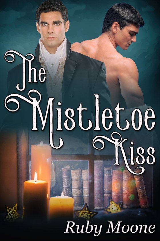 The Mistletoe Kiss