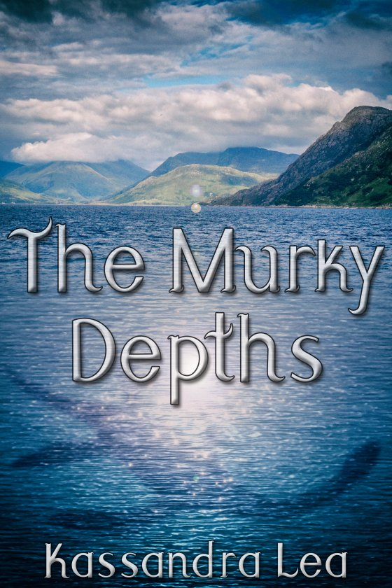<i>The Murky Depths</i> by Kassandra Lea