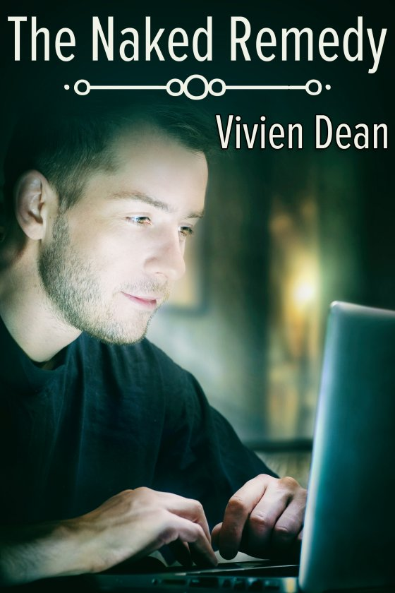 The Naked Remedy by Vivien Dean
