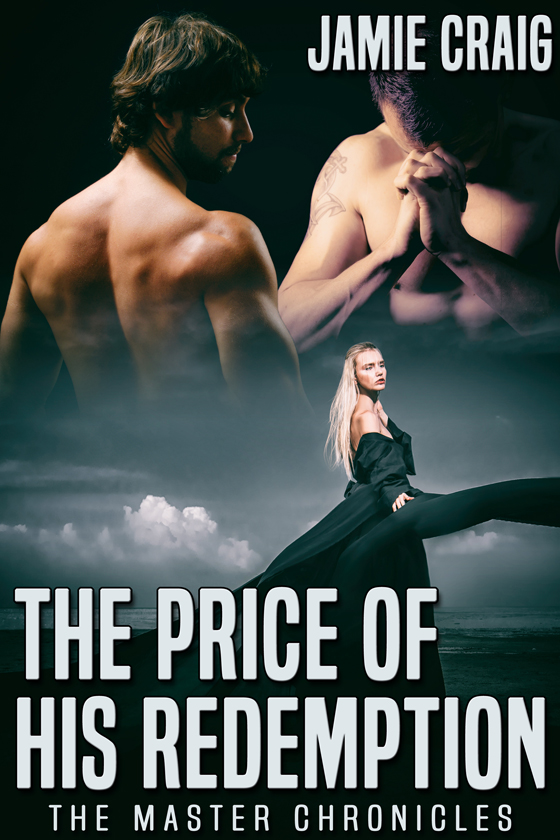 <i>The Price of His Redemption</i> by Jamie Craig