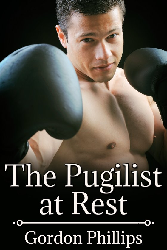 The Pugilist at Rest