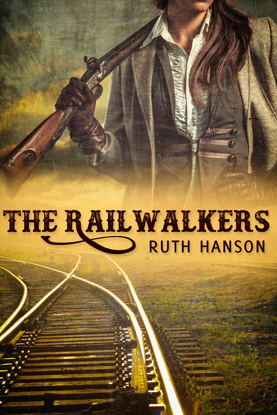 <i>The Railwalkers</i> by Ruth Hanson