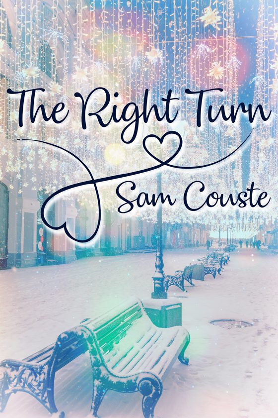 <i>The Right Turn</i> by Sam Couste