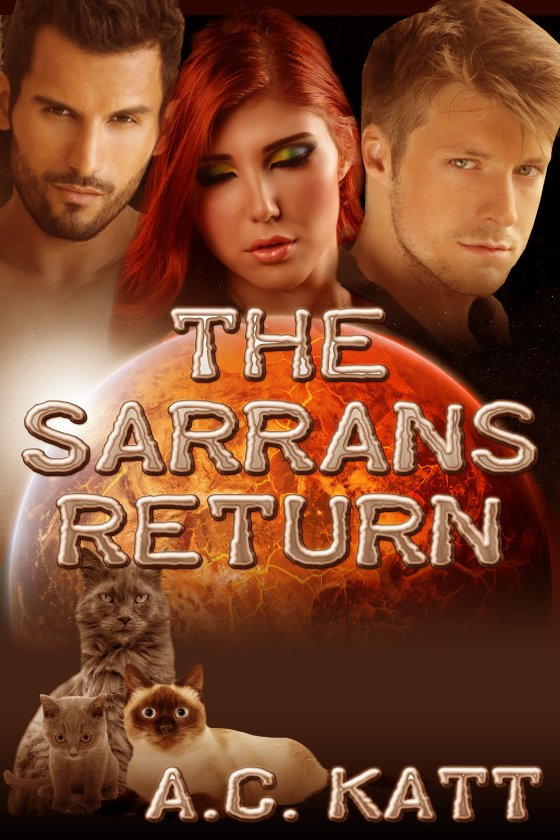 The Sarrans Return
