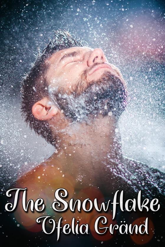 <i>The Snowflake</i> by Ofelia Gränd