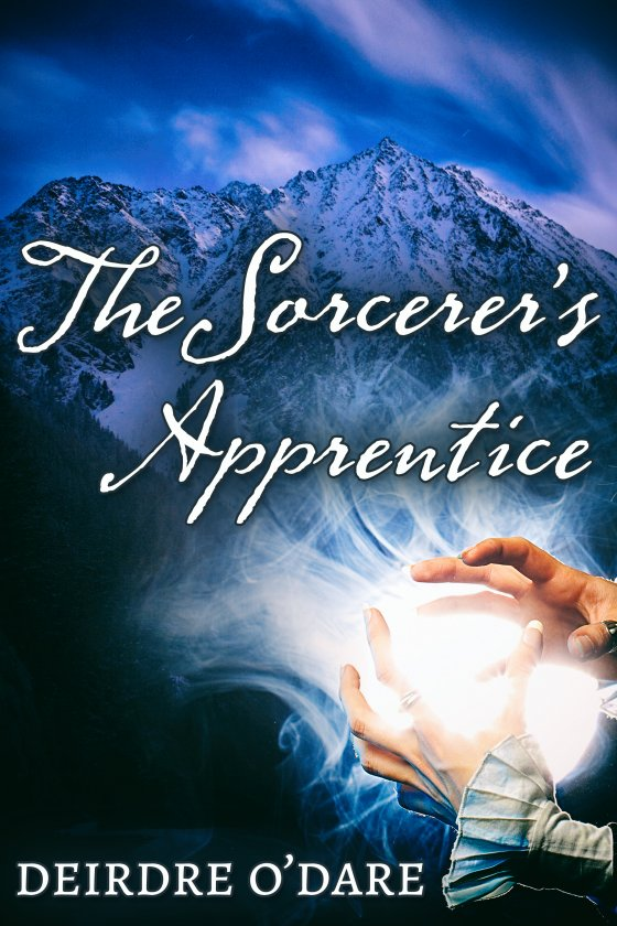 <i>The Sorcerer's Apprentice</i> by Deirdre O'Dare