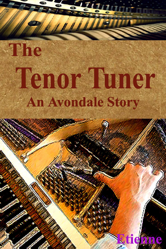 <i>The Tenor Tuner</i> by Etienne