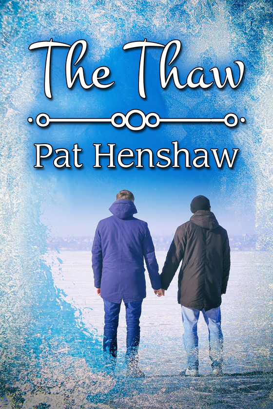 <i>The Thaw</i> by Pat Henshaw