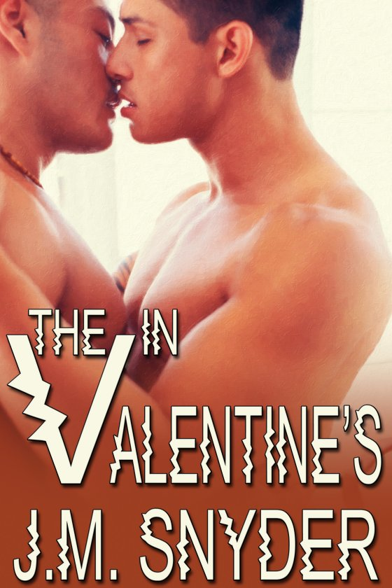 V: The V in Valentine's