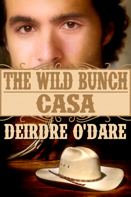 <i>The Wild Bunch: Casa</i> by Deirdre O'Dare