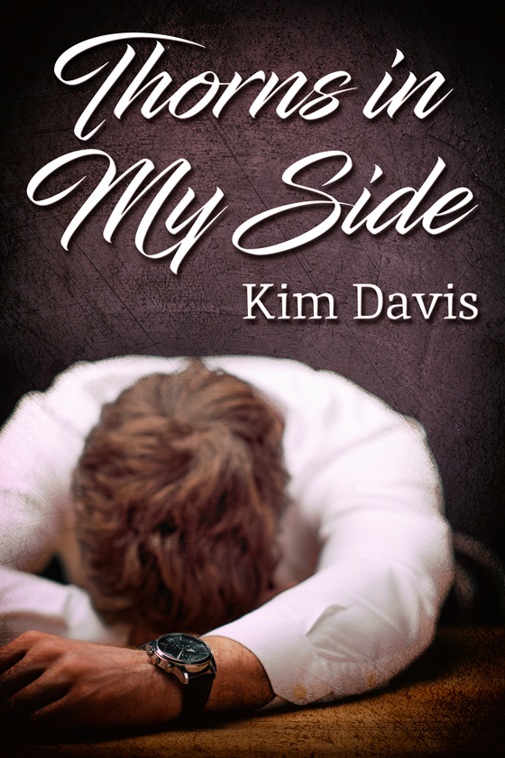 <i>Thorns in My Side</i> by Kim Davis
