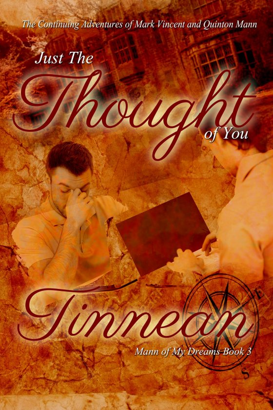 <i>Just the Thought of You</i> by Tinnean
