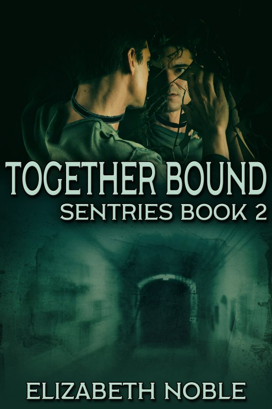 <i>Together Bound</i> by Elizabeth Noble