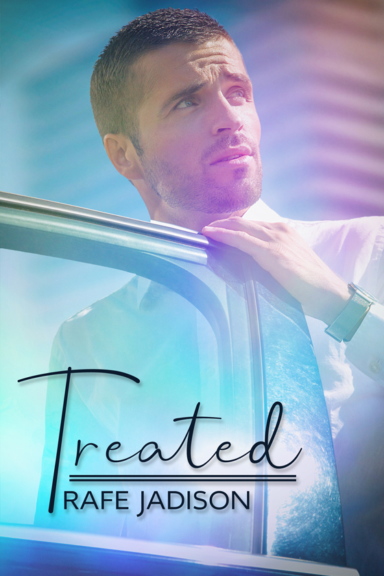 <i>Treated</i> by Rafe Jadison