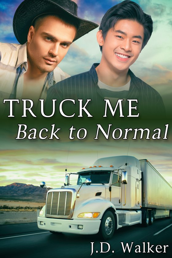 <i>Truck Me Back To Normal</i> by J.D. Walker