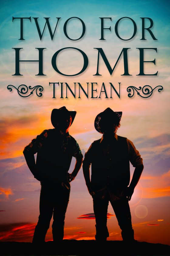 <i>Two for Home</i> by Tinnean