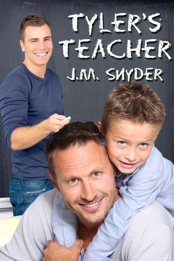 Tyler's Teacher